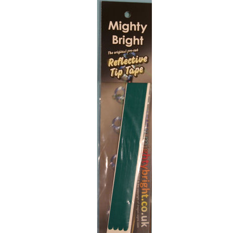 Mighty Bright Tape Green