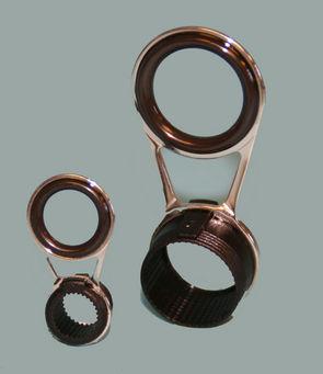 Fuji Telescopic Rod Guides