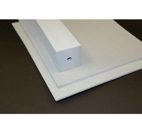 Duplon 6 mm sheet x 230 x 350 Light Grey
