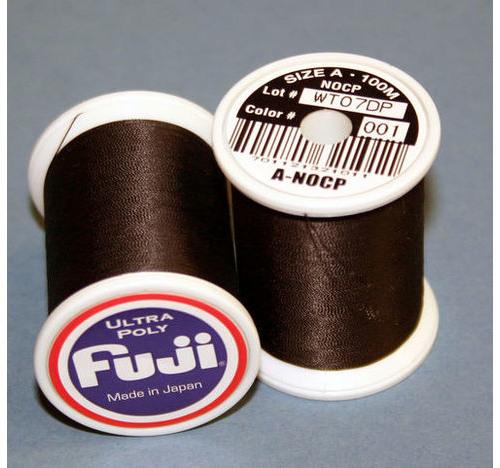 FUJI ULTRA POLY NCP 100M SPOOL BLACK A