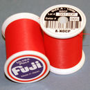 FUJI ULTRA POLY NCP 100M SPOOL SCARLET A