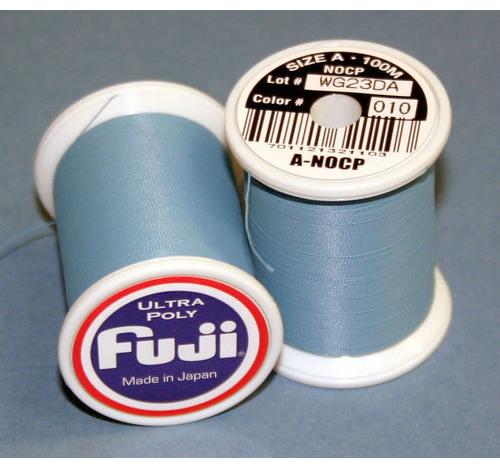FUJI ULTRA POLY NCP 100M SPOOL BLUE DUNN A
