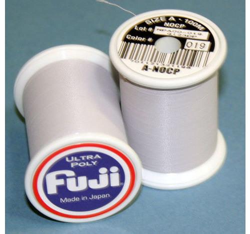 FUJI ULTRA POLY NCP 100M SPOOL GREY A