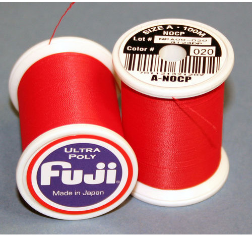 FUJI ULTRA POLY NCP 100M SPOOL CANDY APPLE A
