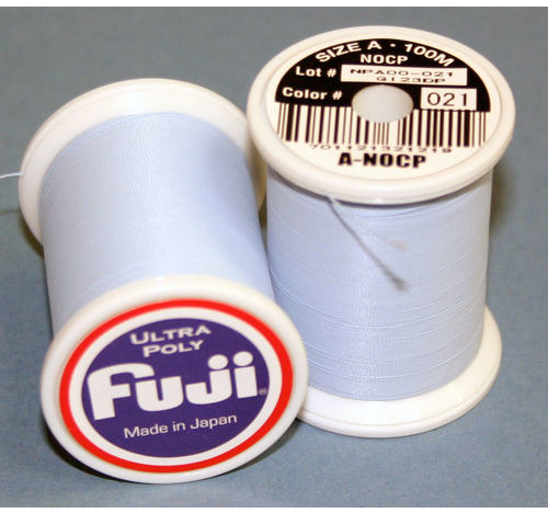 FUJI ULTRA POLY NCP 100M SPOOL LIGHT BLUE A