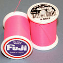 FUJI ULTRA POLLY NCP 100M SPOOL NEON PINK A