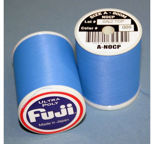 FUJI ULTRA POLLY NCP 1oz SPOOL ROYAL BLUE A