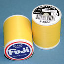 Fuji NCP 1oz pro-spool goldenrod A