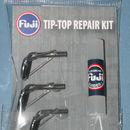 CARP Rod Tip top kit Bright finish tips