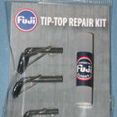 Beach Rod Tip top kit Bright finish tips
