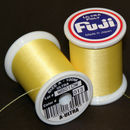 Fuji Ultra Poly 100m Spool LEMON YELLOW A