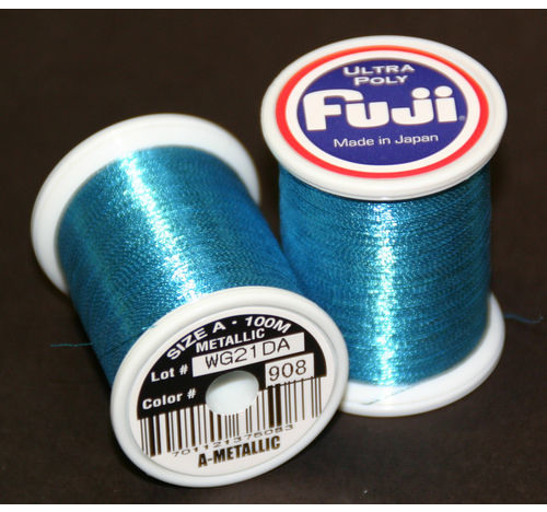 Fuji Ultra Poly Metallic ICE BLUE A