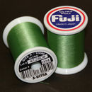 Fuji Ultra Poly 100m Spool MEDIUM GREEN A