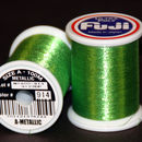 Fuji Ultra Poly Metallic LIME GREEN A