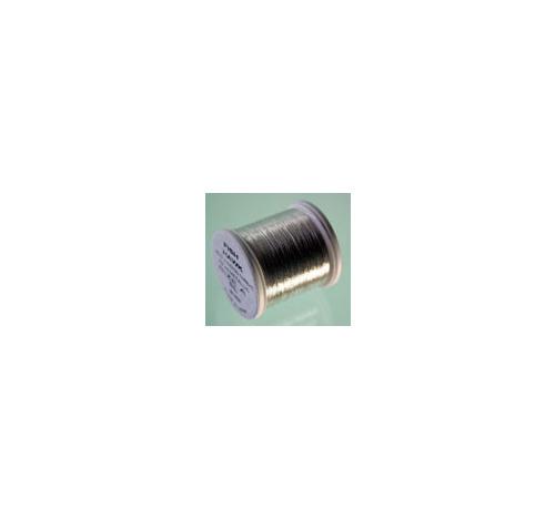Metallic thread Silver 100 yard Spool