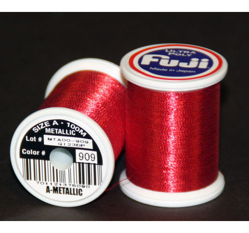 Fuji Ultra Poly Metallic RED A