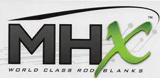 MHX Spinning Blanks