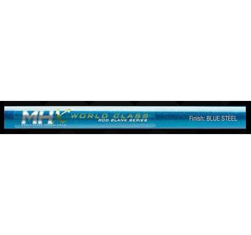 Blank SJ842 azul metálico 7 pies