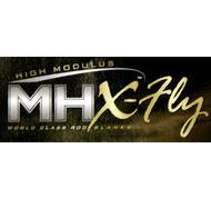 MHX Fly & Spey Blanks