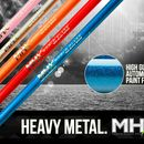 HEAVY METAL MHX Blanks