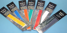 Mighty Bright Reflective Tape