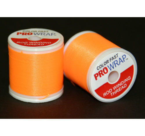 PROWRAP NEON ORANGE Grade D