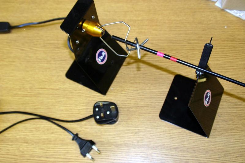 Fuji Fmm Rod Dryer Rod Building Equipment Amp Tools Rod
