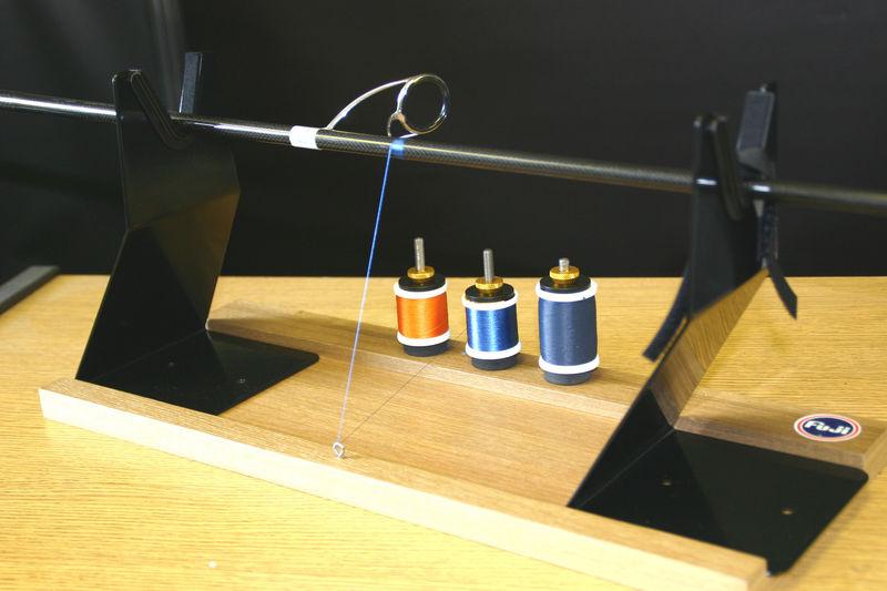 Fuji Rrm Hand Wrapper Rod Building Equipment Amp Tools