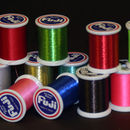 Fuji Ultra Poly & Metallic Thread A & D 100m