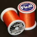Fuji Ultra Poly 100m Spool ORANGE A