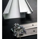 PacBay Aluminum Base section