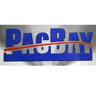 PacBay REPUESTOS Poder Vara Envoltura