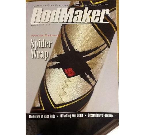 Revista RodMaker vol 16 número 6