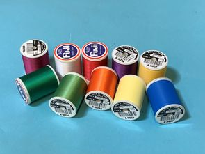 FUJI ULTRA Poly & NCP 'PRO-SPOOL' 1oz & 4oz threads