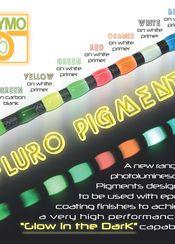 Fluro Pigment