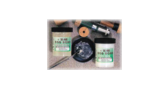 U-40 Rod Bond 2 part adhesive kit
