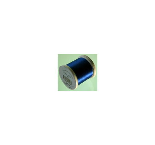 Silk Thread Royal Blue 200m spool (208)