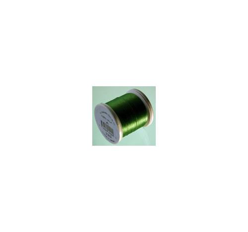 Silk Thread Light Green 200m spool (220)
