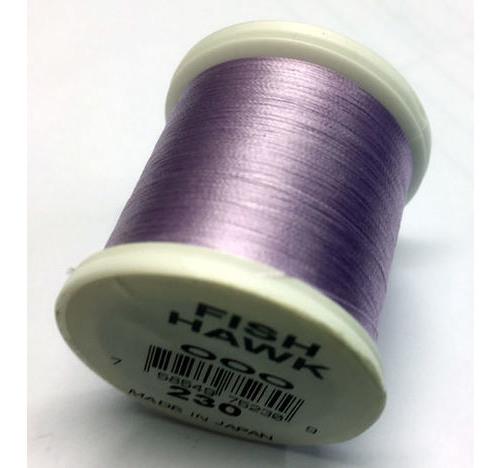 Silk thread Violet 200m Spool (230)