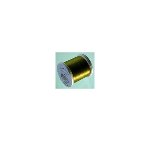 Silk Thread Jade Green 200m spool (236)