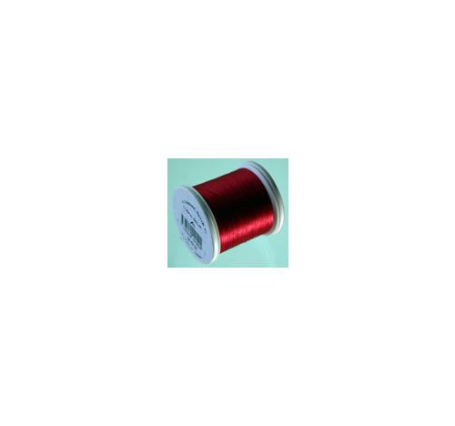 Silk Thread Scarlet 200m spool (252)