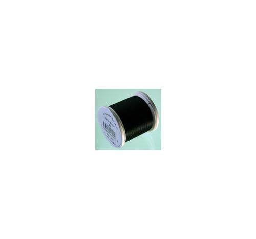 Silk Thread Black 200m spool (BLK)