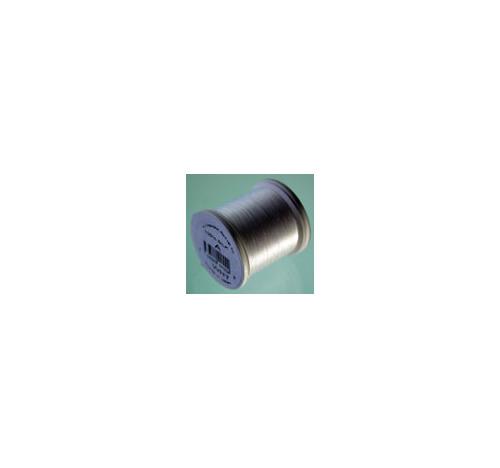 Silk Thread White 200m spool (WHT)