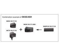 Fuji SKSS/ASH reel seats
