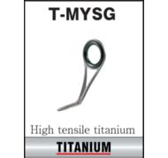 Fuji T-MYSG titanium match guides