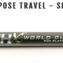 MHX TRAVEL blanks
