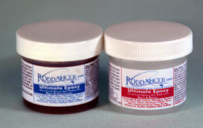 RodDancer Ultimate Epoxy Slow Cure