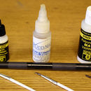 Rod Varnishes
