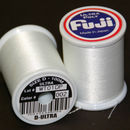 Fuji Ultra Poly 100m Spool WHITE D
