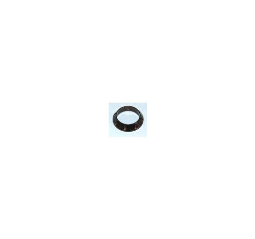 Tope de enrollado ALPS DI 10,5 DE 16,8 G 4,5 negro